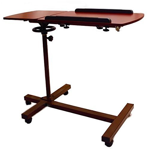 The 5 best overbed tables product reviews and ratings for Divan overbed table