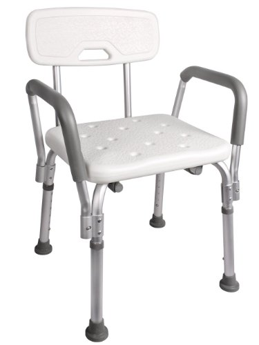 the 5 best shower chairs product reviews and ratings
