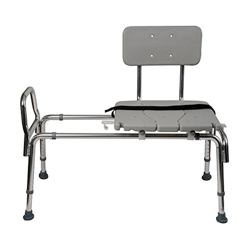5 Best Bathtub Shower Transfer Benches For The Elderly And Disabled Product Reviews And Ratings