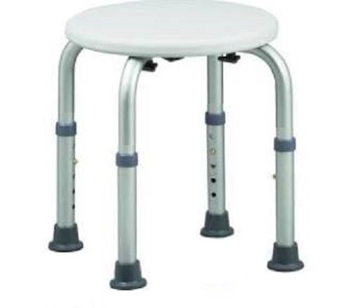 do you feel whenever you or an elderly loved one enter the bathroom to shower this stool will keep you safe and relaxed - Shower Stool