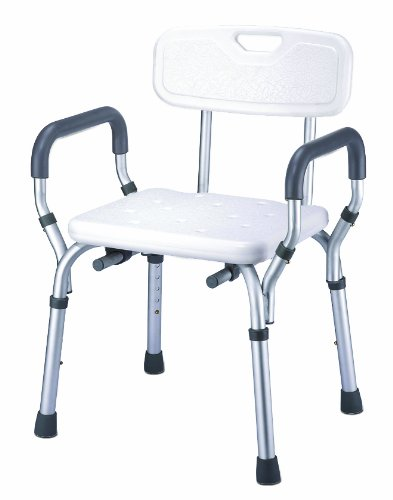 The [5 Best] Shower Chairs | Product Reviews and Ratings