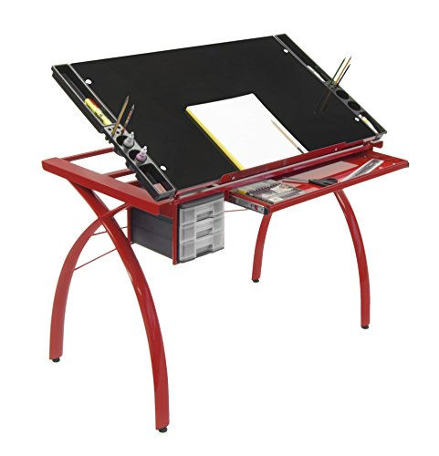 The 5 best craft desks product reviews and ratings for 10050 futura craft station