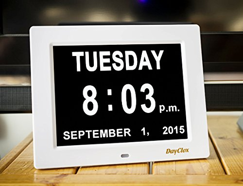 The 5 Best Calendar Clocks Ranked Product Reviews And