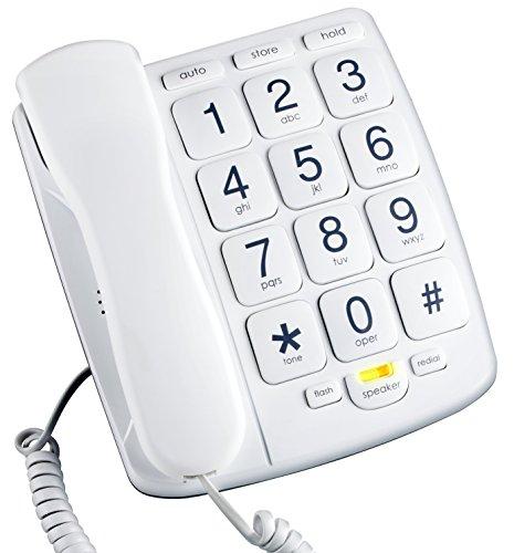Phones For The Elderly: The 5 Best Phones For The Elderly [Ranked]