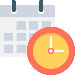 Calendar Clocks For the Elderly