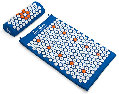 The 5 Best Acupressure Mats Product Reviews And Ratings