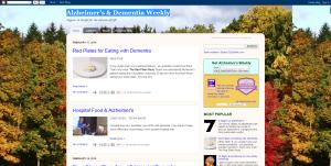 Alzheimer's & Dementia Weekly