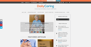 Daily Caring Blog