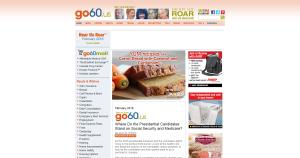 go60 blog
