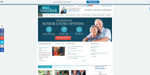 retirement living blog