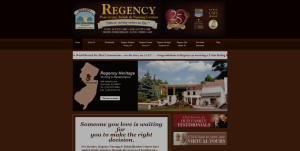 Regency Nursing