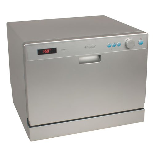 The EdgeStar Portable Dishwasher