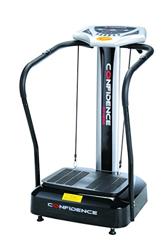 exercise machine review