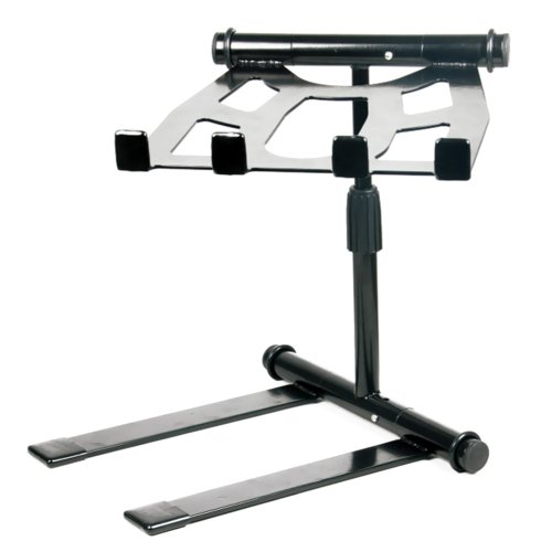 the pyle dj gear stand