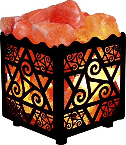 The 5 Best Himalayan Salt Crystals Lamps | Product Reviews and Ratings