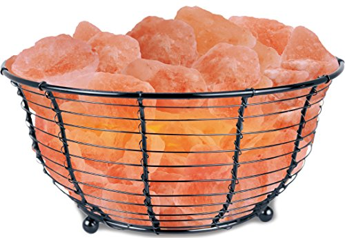 The 5 Best Himalayan Salt Crystals Lamps | Product Reviews