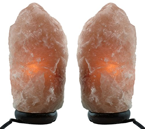The 5 best himalayan salt crystals lamps product reviews for Himalayan salt reviews