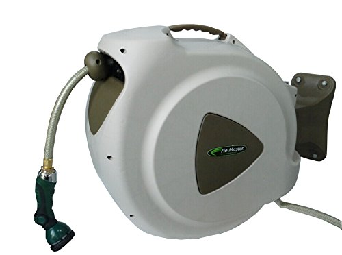The Rl Flo Master Retractable Hose Reel