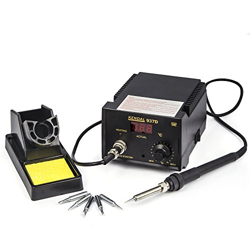 the 5 best soldering stations ranked product reviews and ratings. Black Bedroom Furniture Sets. Home Design Ideas