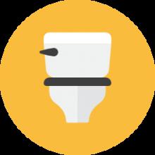 Toilet Seat Cushion Risers