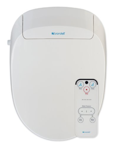 self closing toilet seat lid. The Brondell Swash Bidet  Automatic Toilet Seat 5 Best Closing Seats Product Reviews and