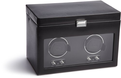 The 5 Best Automatic Watch Winders Product Reviews And Ratings