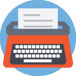 Portable Manual Electric Typewriters