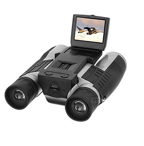 The 5 Best Digital Camera Binoculars Product Reviews And Ratings