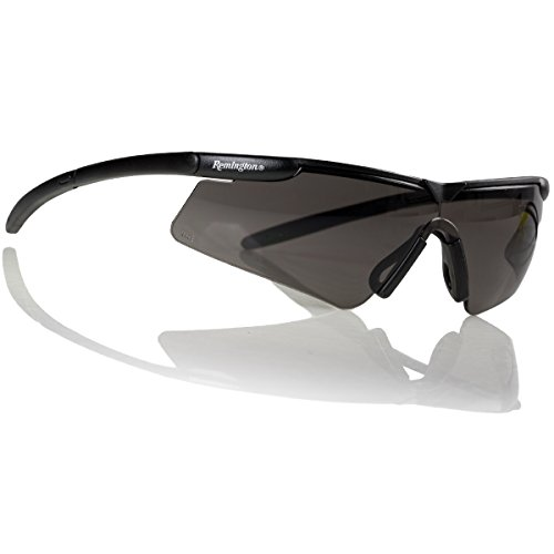 0097ddc8505 The Remington T-72 Shooting Glasses Review