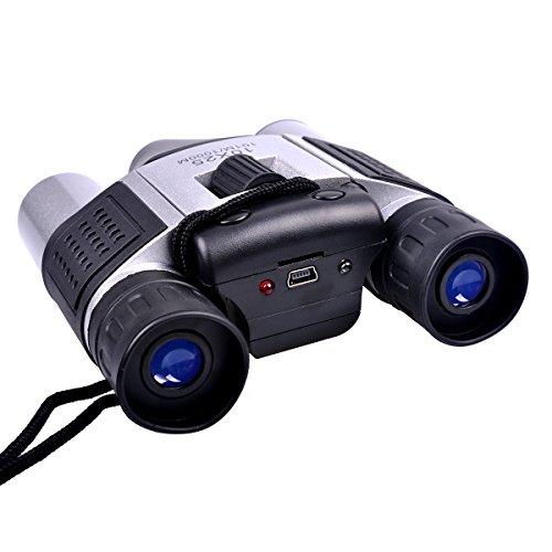 The 5 Best Digital Camera Binoculars Product Reviews And Ratings