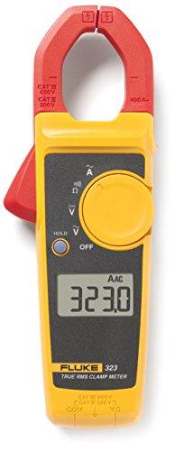 ZYL-YL Digital AC Digital Flexible Clamp Meter 10000A Display FR1050A Precise Ammeter