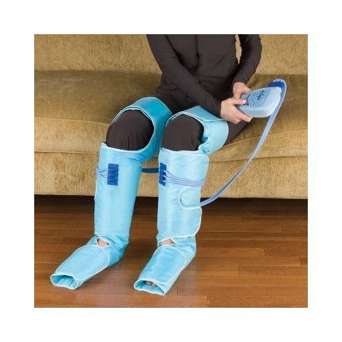 leg compression machine walmart