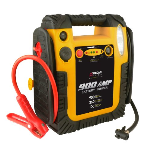 Portable Car Jump Starters Ranked Product Reviews And Ratings