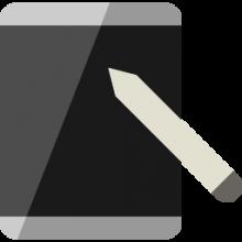 LCD eWriters