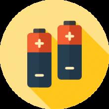 Portable Auto Battery Jump Starters