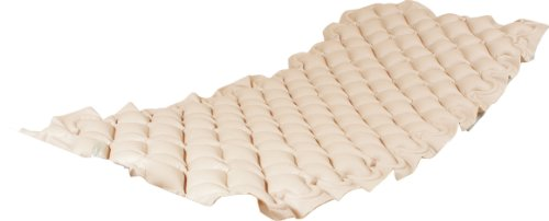 the vive alternating pressure mattress review