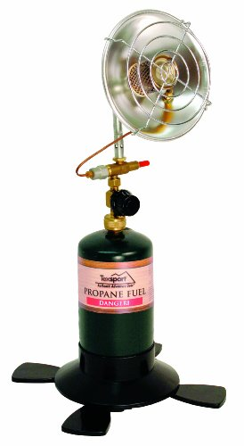 The 5 Best Portable Propane Heaters Ranked Product