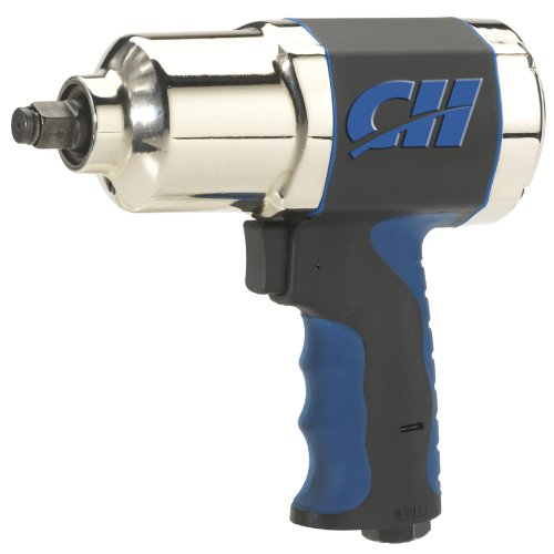 The Campbell Hausfeld 1 2 Inch Air Impact Wrench Review