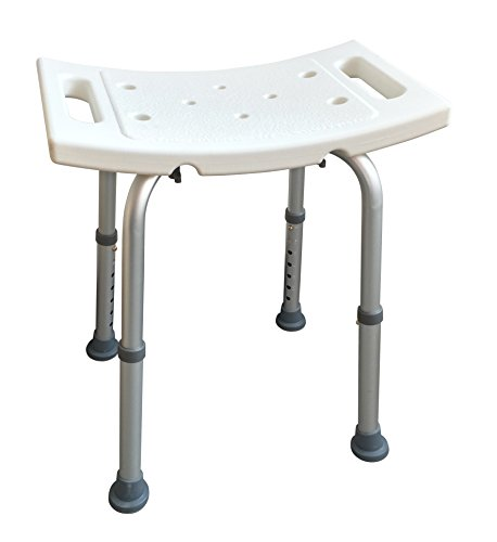 The 5 Best Portable Bathtub Shower Benches   Product Reviews and ...