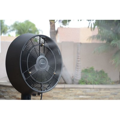 The 5 Best Outdoor Misting Fans Ranked