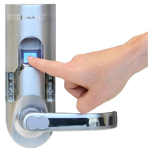 The 5 Best Biometric Fingerprint Door Locks Product Reviews And