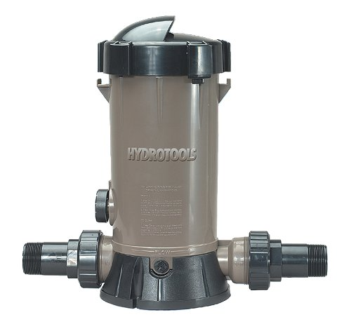 Automatic Chemical Dispensers ~ The best automatic pool chemical dispensers product