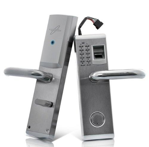 The 5 Best Biometric Fingerprint Door Locks | Product Reviews and ...