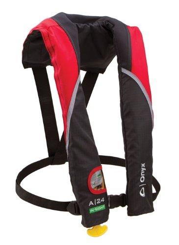 Onyx Inflatable Life Jacket
