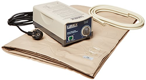 the lumex alternating pressure pad mattress system review