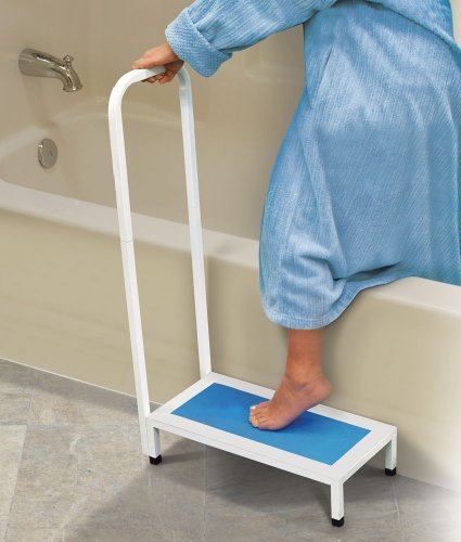 The 5 Best Portable Bath Steps Product Reviews And Ratings