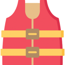 CO2 Automatic Life Vests