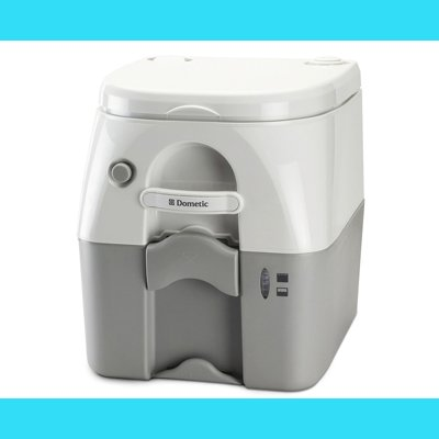 The Dometic Portable Toilet Review
