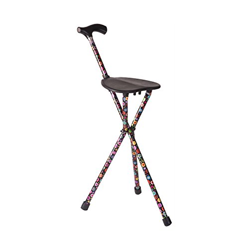 The Switch Sticks Seat 2-in-1 Folding Walking Cane Seat Review  sc 1 st  Top5Reviewed.com & The 5 Best Folding Cane Seats | Product Reviews and Ratings islam-shia.org