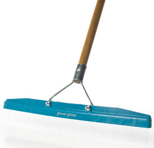 The Groom Industries Grandi Groom Carpet Rake Review